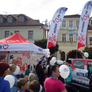1.10.2016 / Citi Cross Run s Hitrádiem FM