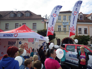 1.10.2016 / City Cross Run s Hitrádiem FM